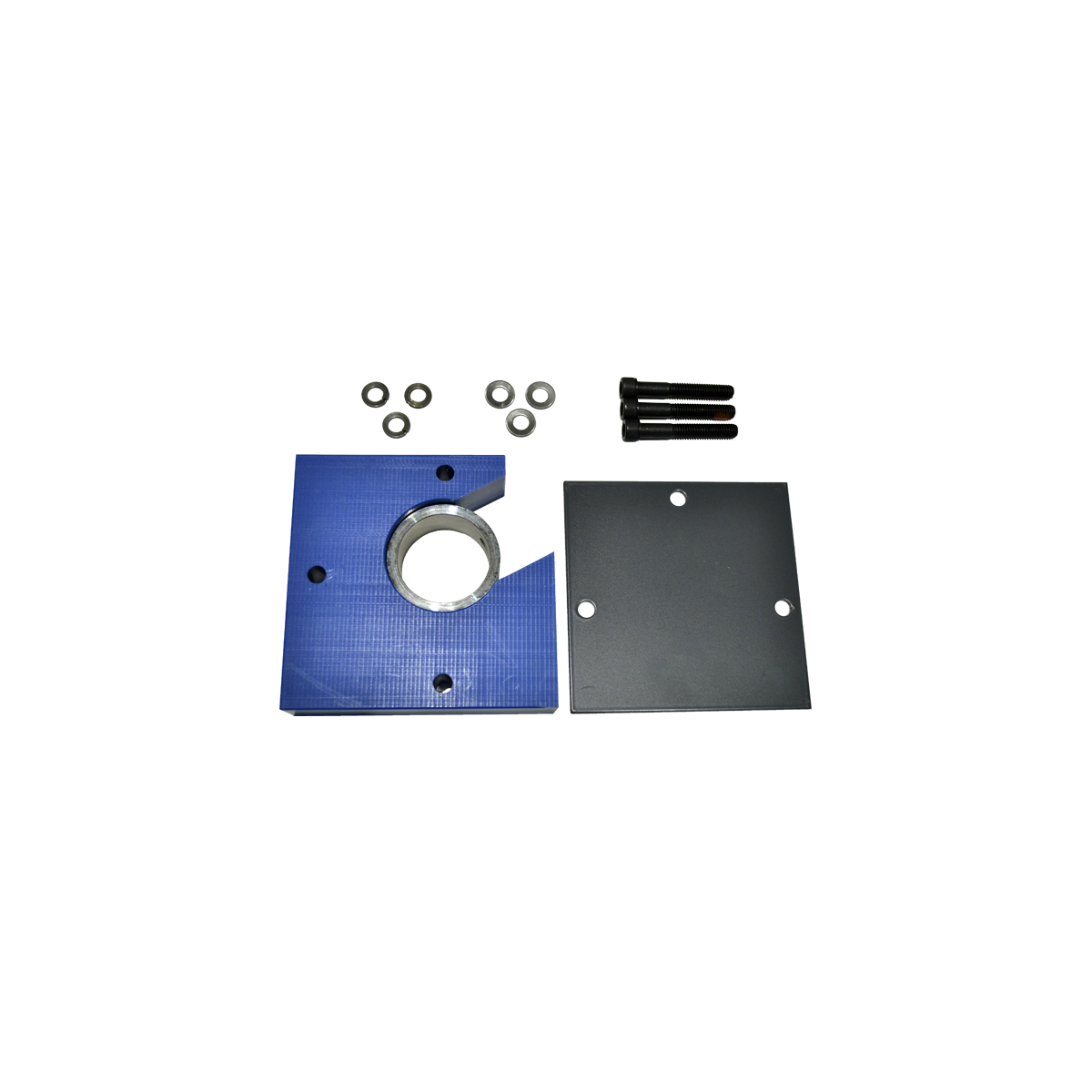 000-000-203ASM Quick Release Cushion Support
