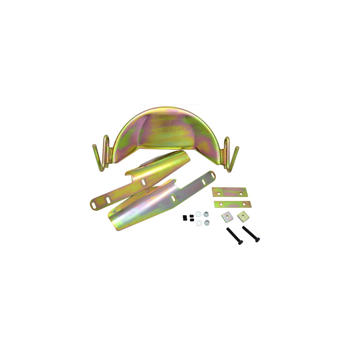 022-610-004 Fixed Orientor Pan Kit