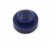 000-021-992 Blue Urethane Grommet