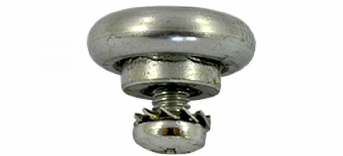 000-026-251 Roller Screw & Star Washer