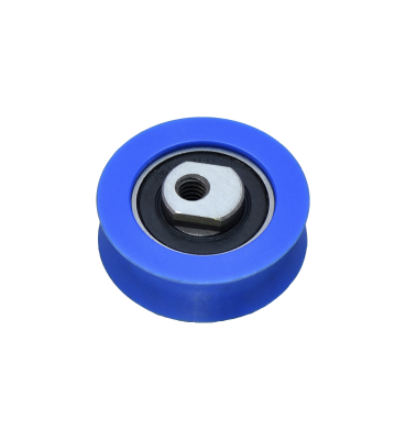 070-006-118 Eccentric Bearing Grooved
